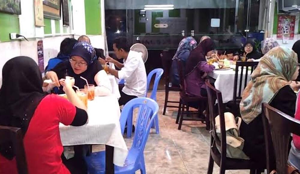 Top Halal Restaurants in Phnom Penh, Cambodia