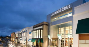 Top Shopping Areas in Washington DC, United States of America