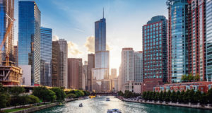 Top Famous Places in Chicago, United States of America