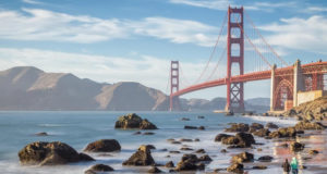Top Famous Places in San Francisco, United States of America