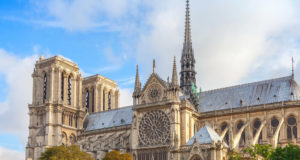 Top Famous Places in Paris, France