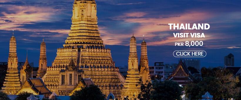 thailand visit visa