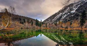 8 unknown tourist spots in Pakistan