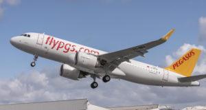 Pegasus airline announces flights to Pakistan