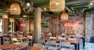 Top Halal Restaurants in Frankfurt, Germany