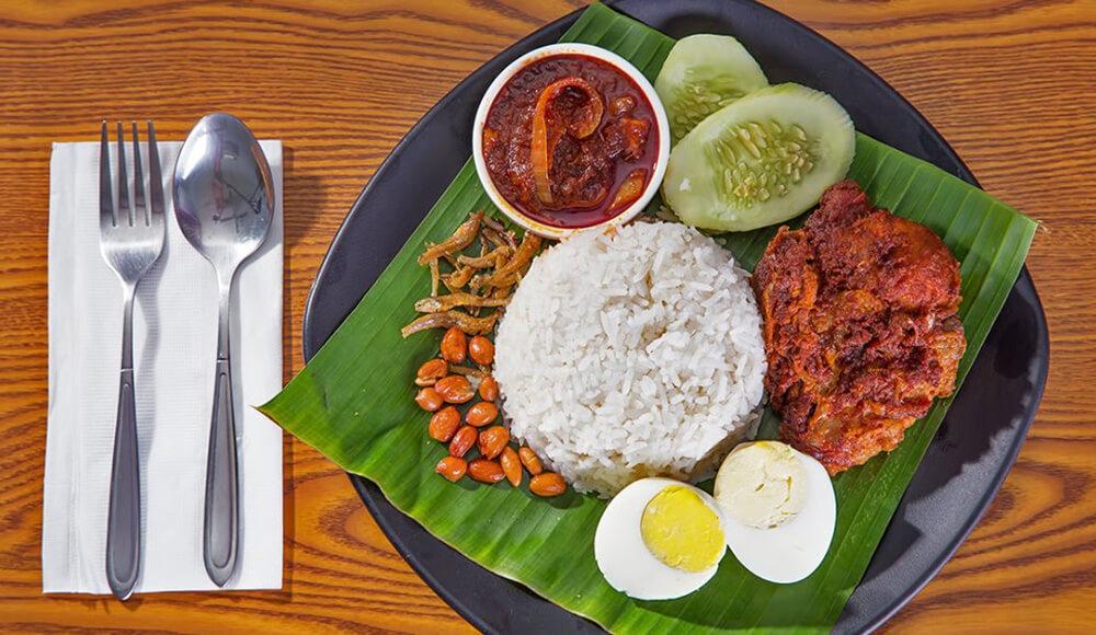 Top 10 Halal Restaurants in Kuala Lumpur, Malaysia