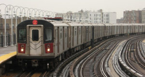 Top Public Transport in New York, United States of America