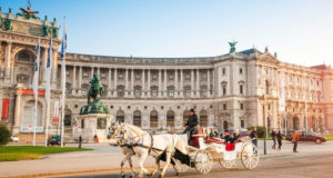 Top Famous Places in Vienna, Austria