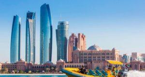 Abu Dhabi closed yugo.pk