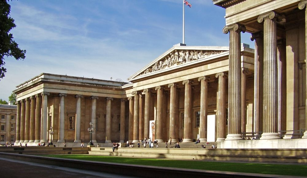 British Museum London title-min