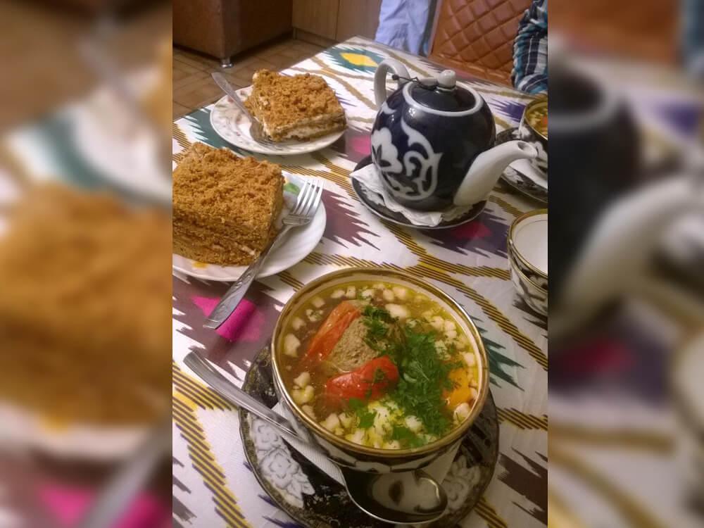 Cafe Antalya