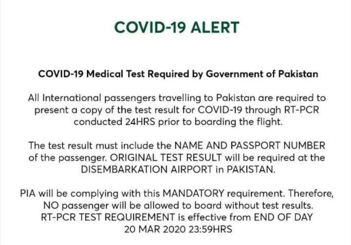 Covid19 Pakistan