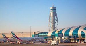 DXB airport Yugo.pk