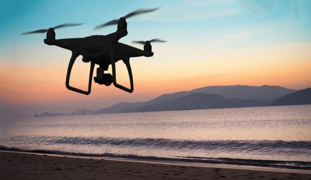 Drone yugo.pk