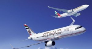 Emirates Etihad yugo.pk