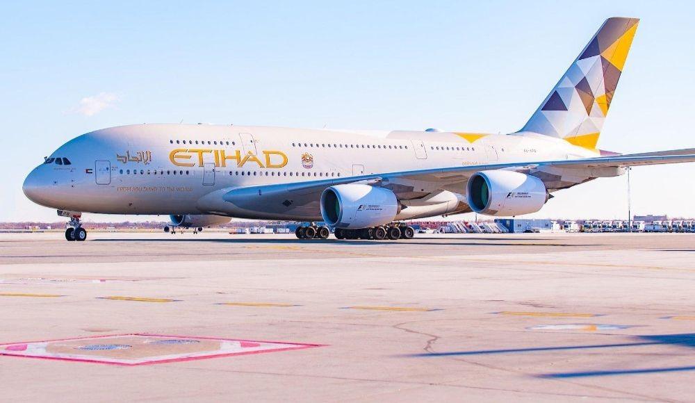 Etihad airways UAE yugo.pk