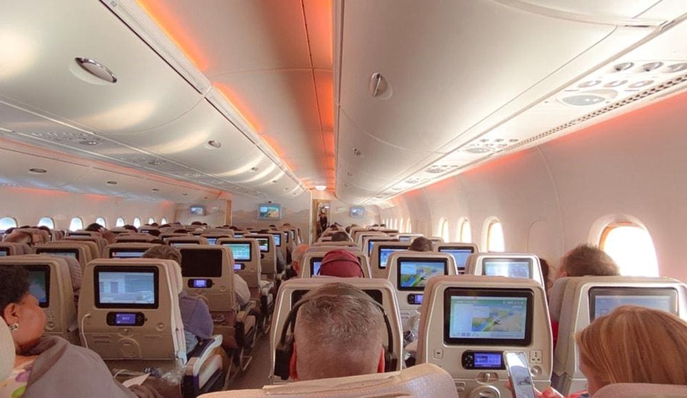 Inside Emirates yugo.pk