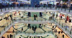 KSA malls shuts yugo.pk