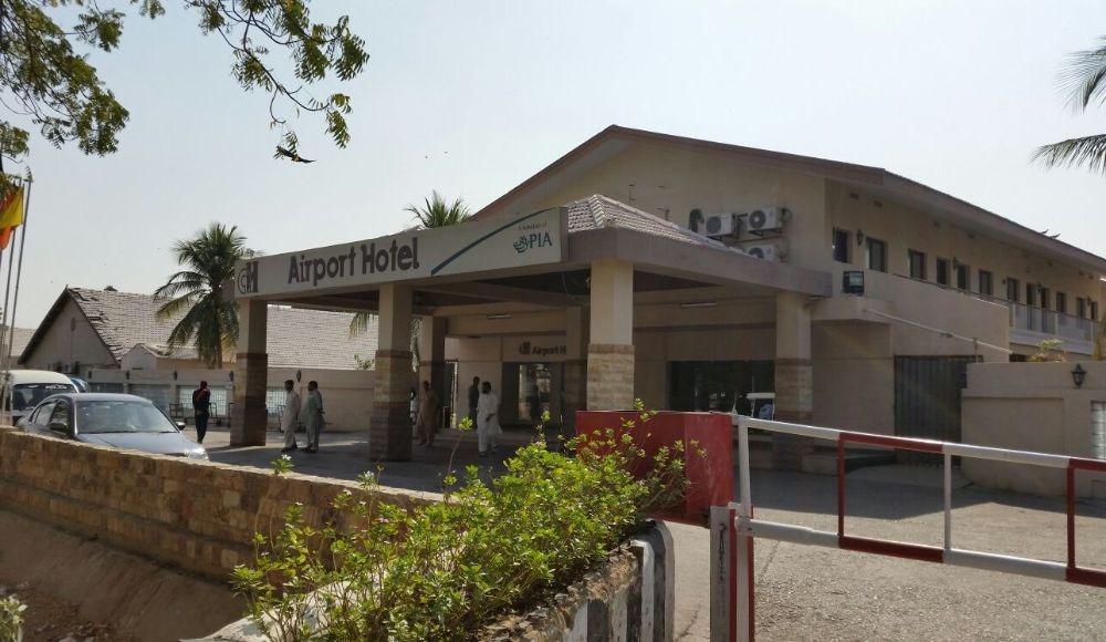 Karachi airport hotel yugo.pk