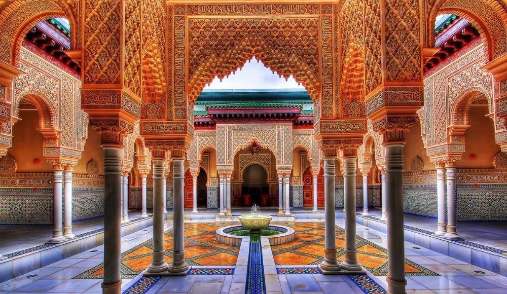 Morocco yugo.pk