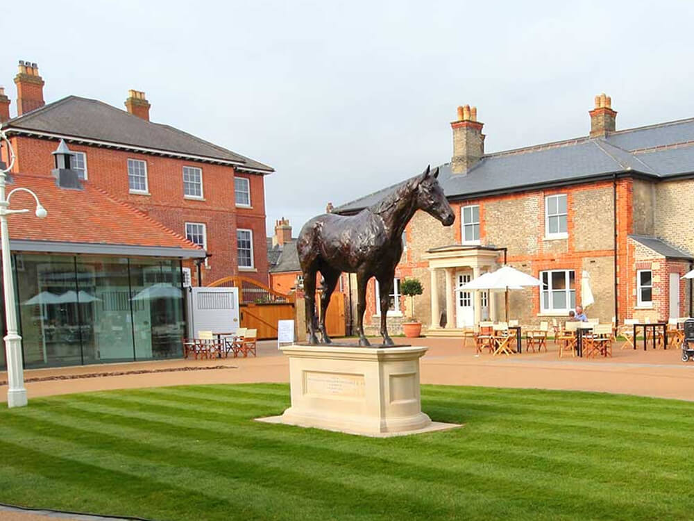 National Horse Racing Museum