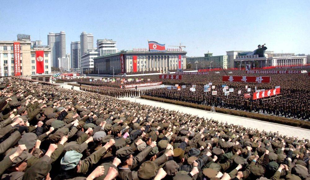 North Korea yugo.pk