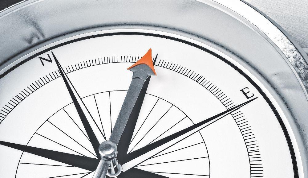 Qibla compass-min