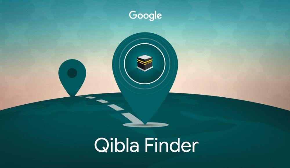 Qibla google finder-min