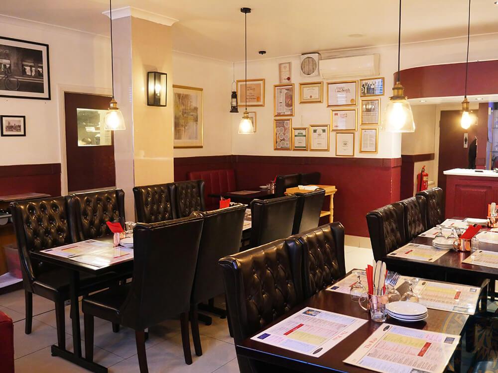 Raja Restaurant