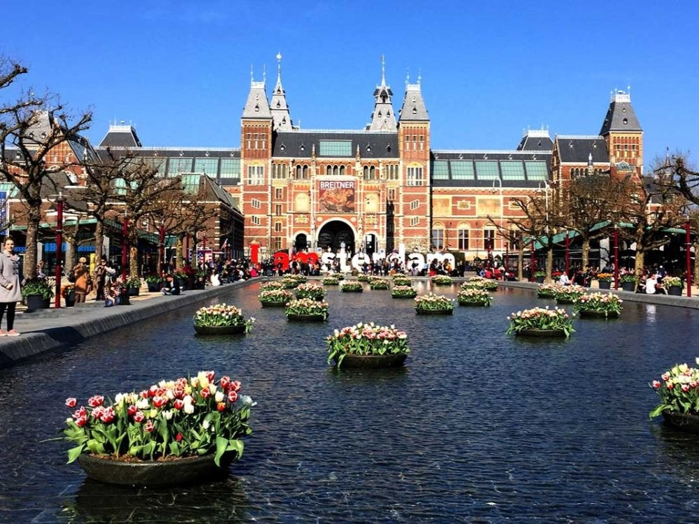 Rijksmuseum Amsterdam-min