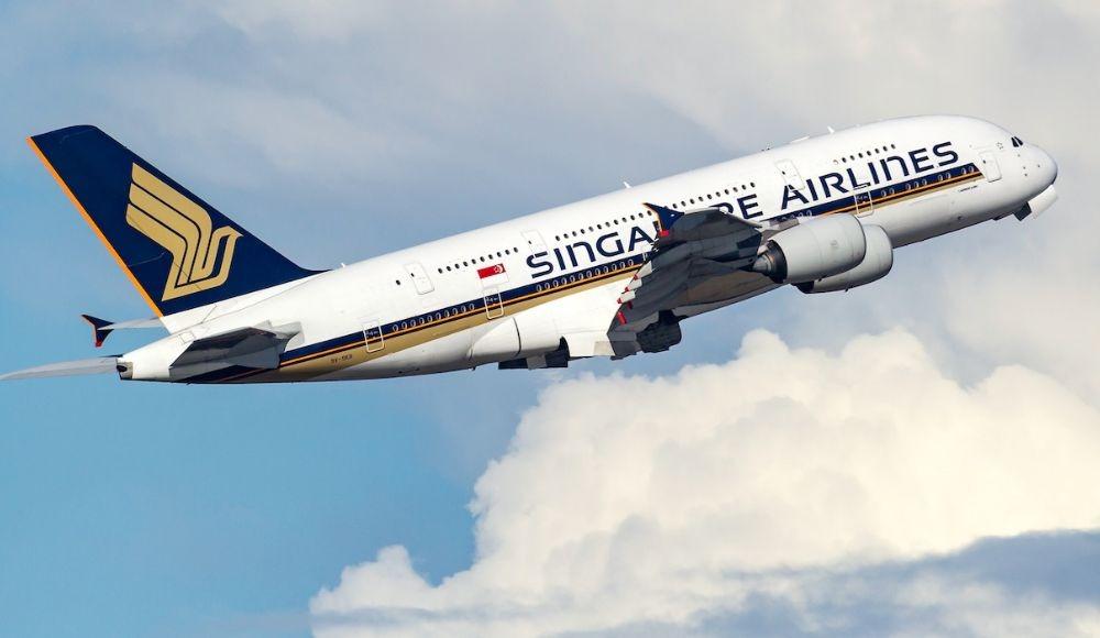 Singapore airlines yugo.pk