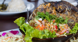 Top Halal Restaurants in Bangkok, Thailand