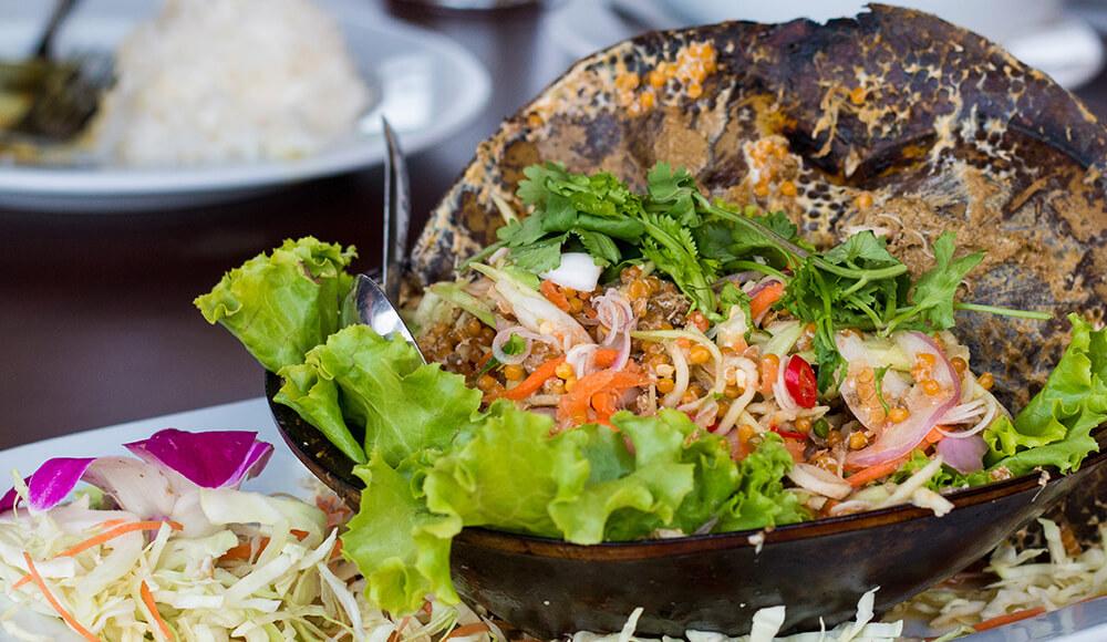 Top Halal Restaurants in Bangkok, Thailand