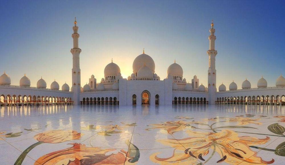 UAE MOSQUES yugo.pk
