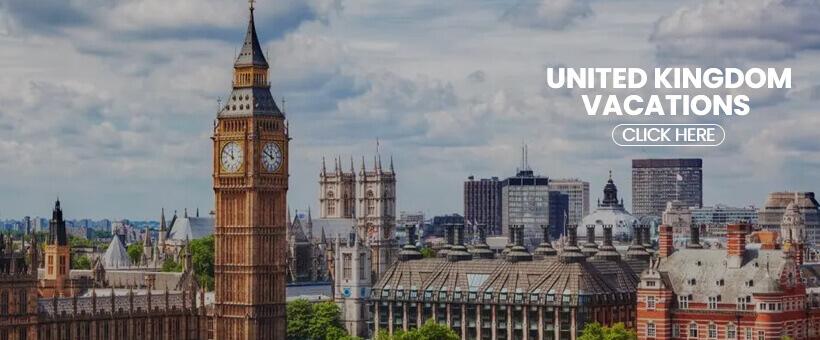 UK vacations