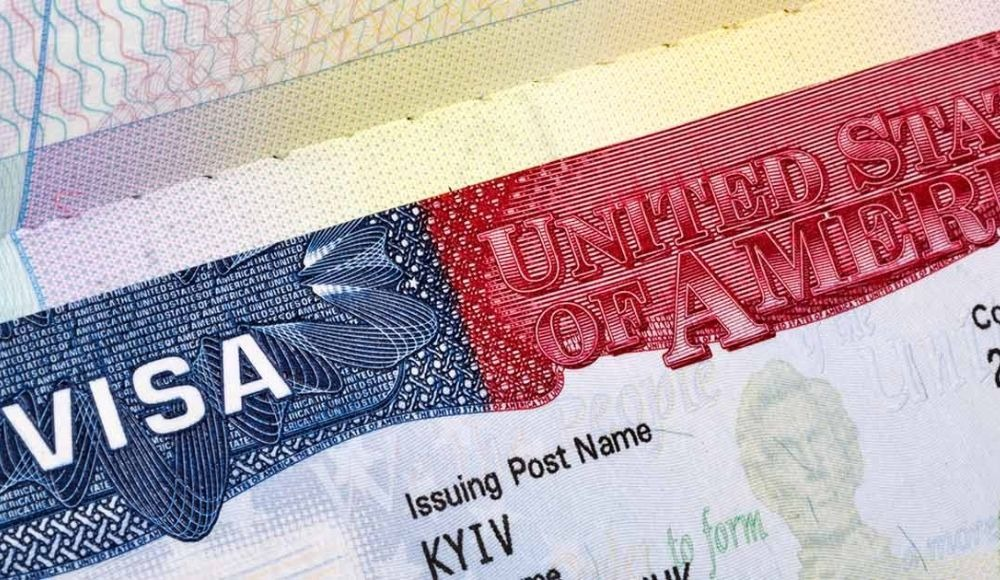 USA visa - yugo.pk