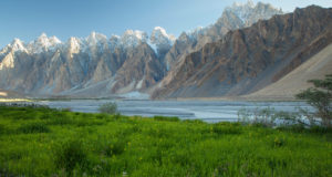 Pakistan is most wildest and most beautiful places: National Geographic