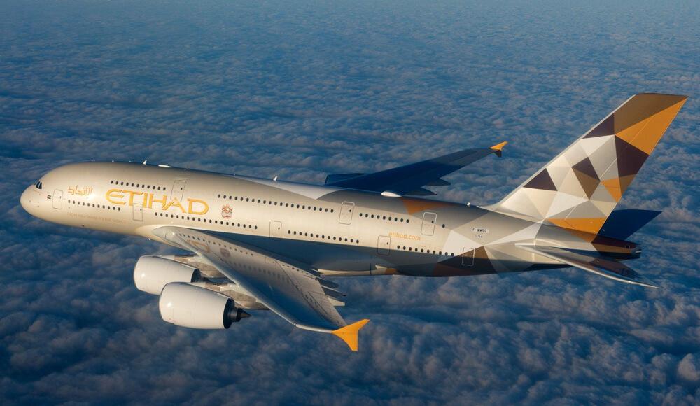 Etihad in UAE denies asking staff to go on leave