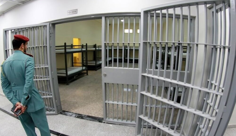 The jail awaits those who spread rumors about the corona virus in the UAE