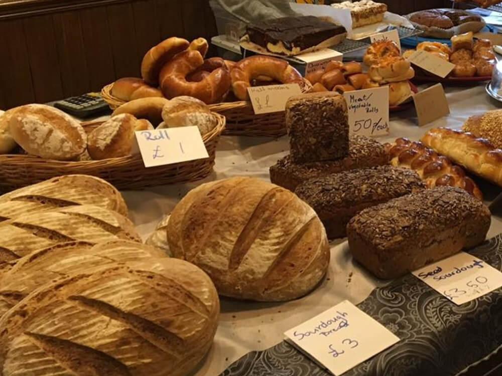 Wolvercote Farmers' Market