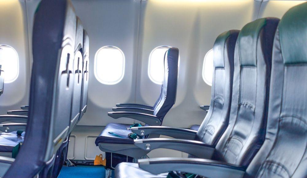 plane seat yugo.pk