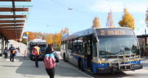 Top Public Transport in Vancouver, Canada