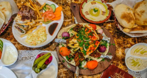 Top Halal Restaurants In Sharjah, United Arab Emirates