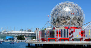 Top Famous Places in Vancouver, Canada