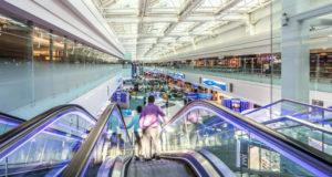 How Dubai airports combat coronavirus to keep flyers safe