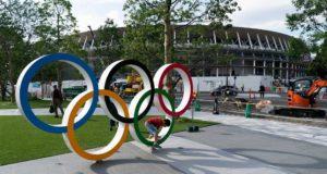 tokyo olympics yugo.pk