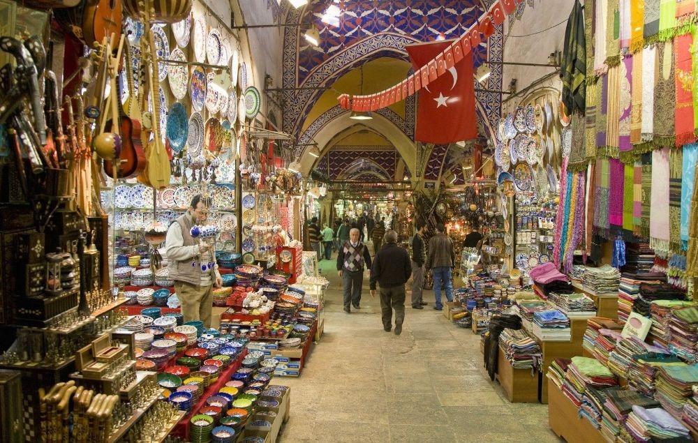 Argo Grand Bazaar Istanbul-min