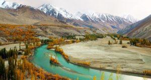 Gilgit Baltistan yugo.pk