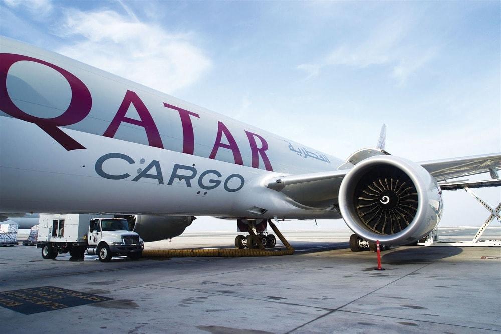 Qatar Cargo yugo.pk