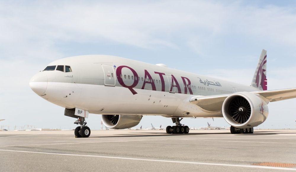 Qatar airlines yugo.pk